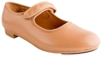 Dance Class Dance Class, Girls Maryjane Tap Shoe (Little Girls & Big Girls)