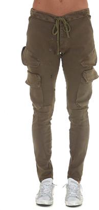 Greg Lauren Army Pants