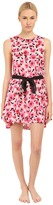 Kate Spade Spring 17 Dress Cover-Up Women's Swimwear