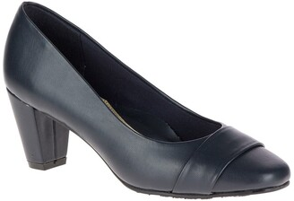 Hush Puppies Mabry Tapered Heel Pump - Wide Width Available