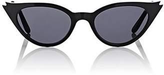 Illesteva Women's Isabella Sunglasses - Black