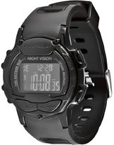 Freestyle Men's FS84994 Predator Round Running Digital Top Buttons Watch