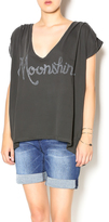 Knot Sisters Moonshine Anyone Tee