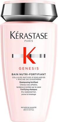 Kérastase Genesis Strengthening Shampoo for Normal to Dry Hair