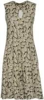 Siyu Knee-length dresses - Item 34713789