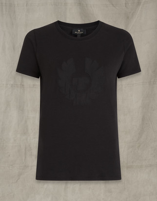 Belstaff Mariola Applique Phoenix T-Shirt