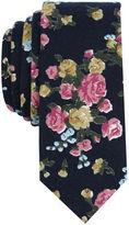 Original Penguin Millard Floral Tie