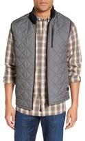 Victorinox Men's 'Quilted Matterhorn Ii' Water Repellent Vest