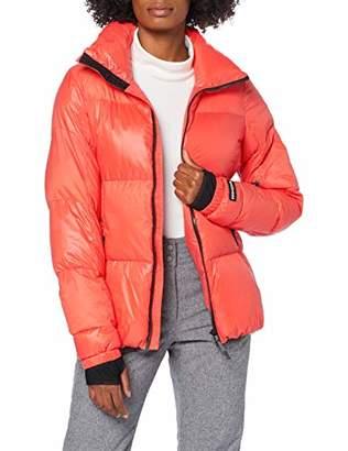 Chiemsee Women's ultraleicht mit modischer Steppung Jacket