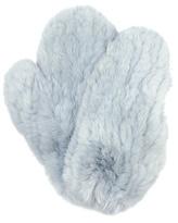 Yves Salomon - Meteo Fur mittens