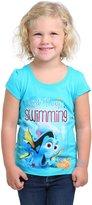 Disney Toddler Girls' Finding Dory T-Shirt