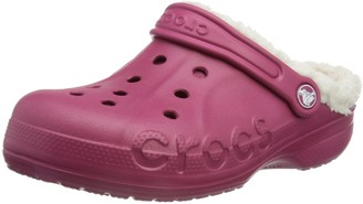 Crocs Unisex Kids Baya Lined Clogs