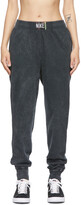Thumbnail for your product : Nike Black Washed Lounge Pants