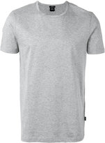 HUGO BOSS crew neck T-shirt - men - Cotton - M