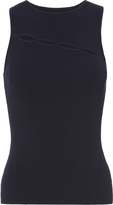 Exclusive for Intermix Sheridan Cutout Detail Knit Tank