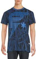 G Star Graphic-Print Tee