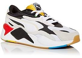 Puma Men's Rs-x Low Top Sneakers