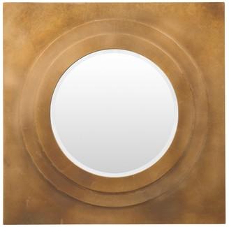 Surya Home Surya Wall Decor Modern Mirror