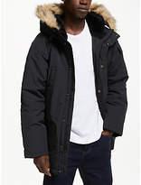 Carhartt WIP Anchor Parka Coat