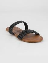 Billabong Endless Summer Womens Black Sandals