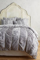 Anthropologie Bertilia Duvet