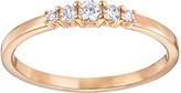Swarovski Frisson Ring