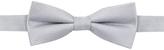 Oxford Bowtie Silk/Linen