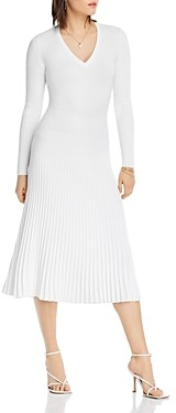 Lini Carolyn Ribbed Knit Sweater Dress - 100% Exclusive
