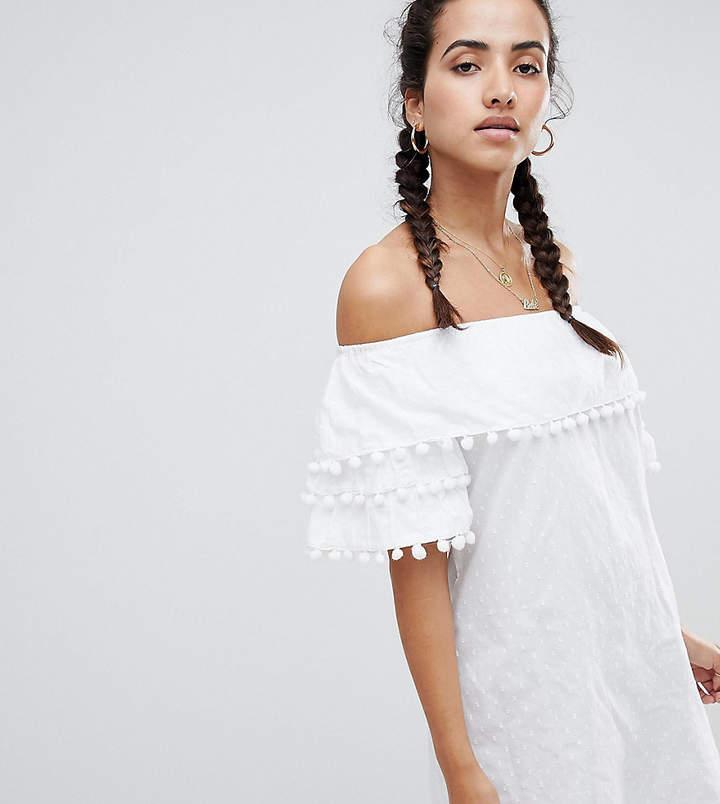 3342d7e6b882 Pom Pom Dress - ShopStyle UK