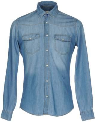 Siviglia Denim shirts