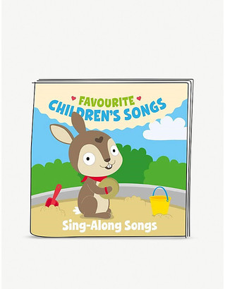 Selfridges Favourite Sing-a-Long Songs birthday songs compilation toy 3+