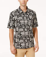 Quiksilver Men's Hi Leaf Shirt