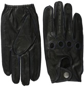 Original Penguin Sheepskin Driving Gloves