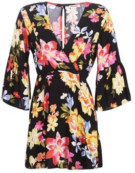 Billabong DIVINE women's Dress in Black