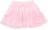 E-Land Kids Light Pink Brooke Skirt - Toddler & Girls