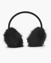 Chico's Black Earmuffs