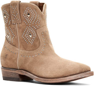 Frye Billy Stud Leather Bootie