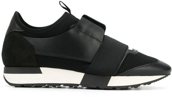 Balenciaga Runner Sneakers | Shop the