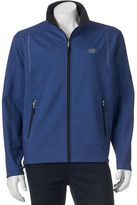 New Balance Men's Softshell Performance Jacket