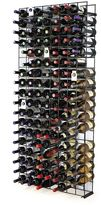 Wine Enthusiast 144-Bottle Wine Rack