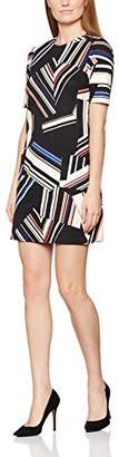 Wallis Women's Colourblock Dress