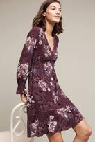 Maeve Monaco Tiered Dress