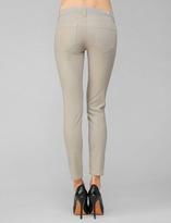 Paige Verdugo Ankle - Cedar Silk Coating