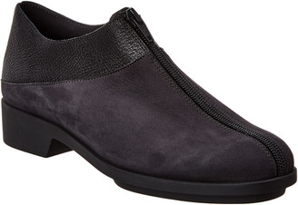Arche Iolong Leather Flat