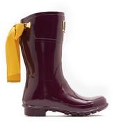 Joules Evedon Short Welly Rain Boot