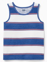 Old Navy Striped Jersey Tank for Toddler & Baby