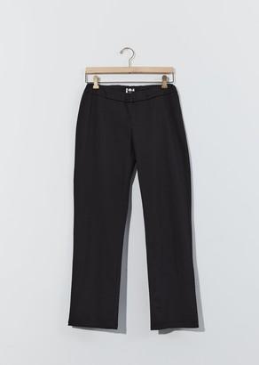 Labo.Art Stretch Cotton Lim Pant