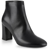 Hobbs London Hannah Block Heel Booties