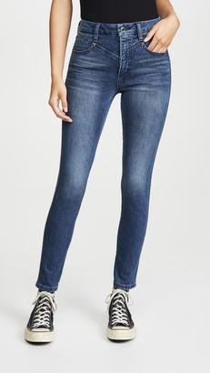 Joe's Jeans The Hi Honey Skinny Ankle Jeans