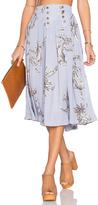 Tularosa Carver Skirt